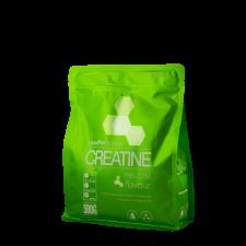 LinusPro Kreatin Monohydrat - Neutral (500 g)