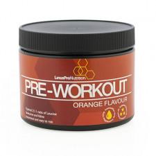 LinusPro Pre-workout Appelsin (300 g)