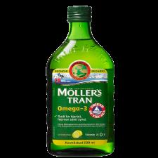 Møllers Tran med Citrussmag (500 ml)