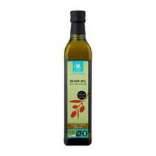 Jomfru Olivenolie Italien Ø 500 ml.