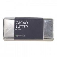Pureviva Økologisk Kakaosmør