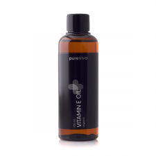 Pureviva Vitamin E Olie Ø (100 ml)
