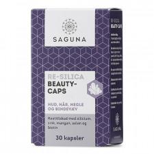 SAGUNA Beauty Caps (30 kap)