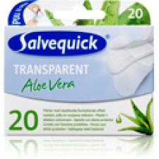 Salvequick Aloe Vera (20 stk)