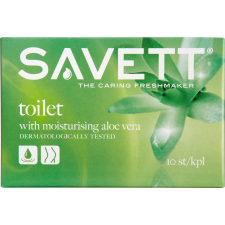 Savett Toilet (10 stk)