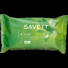 Savett Toilet Reseal (50 stk)