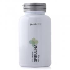 Pureviva Spirulina 400mg (270 tab)