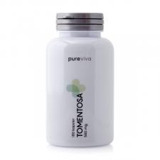 Pureviva Tomentosa (560 mg) (180 kap)