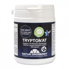Natur Drogeriet TryptoN*AT (120 kapsler)