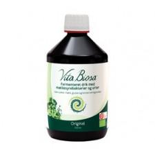 Vita Biosa Probiotic Urter Øko. (500 ml)