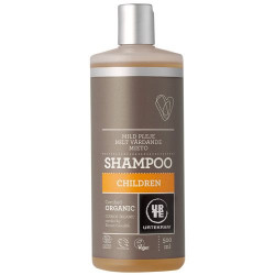 Urtekram shampoo til børn (500 ml.)