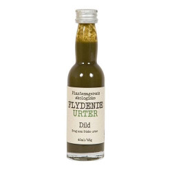 Plantemageren - Flydende urter Dild Ø (40 ml)