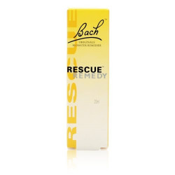 Bach Rescue Remedy Dråber (20 ml)