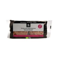 Urtekram Riskager m. Mælkechokolade Ø (100 gr)