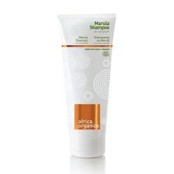 Africa Organic Shampoo Marula (210 ml)