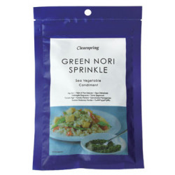 Green Nori Sprinkle Tang Drys (20 gr)