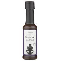 NatureSource Teriyaki Sauce Ø (150 ml)