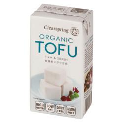 Tofu (silken) Ø 300 gr.
