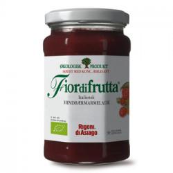 Marmelade Hindbær Italiensk Ø (250 gr)