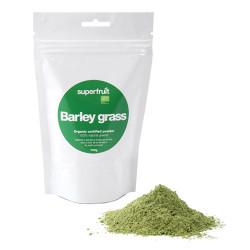 Superfruit Barleygrass Pulver Ø (100 gr)