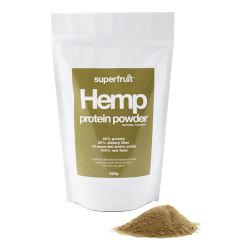 Superfruit Hemp Protein Powder (500 g)