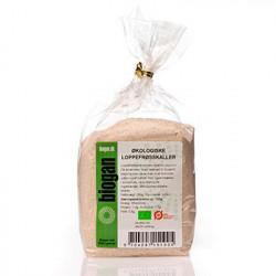Biogan Loppefrøskaller Psyllium Ø (250 gr)