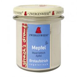 Streich Smørepålæg Peberrod/Æble Ø (160 gr)