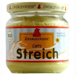 Karry smørepålæg Ø 180 gr.