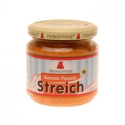 Soltørrede Tomater smørepålæg Ø  180 gr.