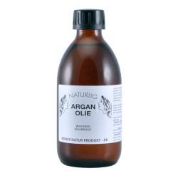 Argan Olie 100% Ren T. Udvortes Brug (250 ml)