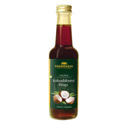 Cosmoveda Kokosblomst Sirup Ø (250 ml)