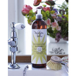 Maision Belle Opvaskemiddel med Æble og Timian (500 ml)