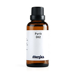 Pyrit D12, 50 ml.