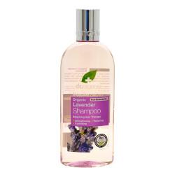 Dr. Organic Lavender Shampoo (250 ml)