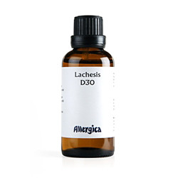 Lachesis D30 (50 ml)