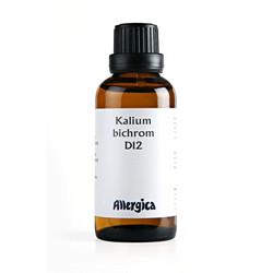 Kalium bichrom D12 (50 ml)