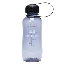WaterTracker 0,3 L Blue Smoke BPA-fri drikkeflaske af Tritan