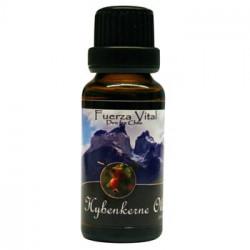 Hybenkerneolie m. rosenduft 20 ml