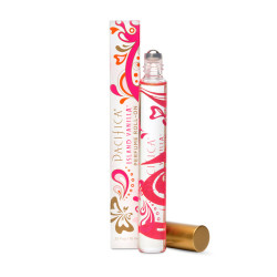 Pacifica Island Vanilla Parfume Roll-on (10 ml)
