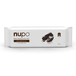 Nupo Chokolade Bar (60 g)