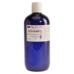 Macurth Shampoo Lavendel (500 ml)
