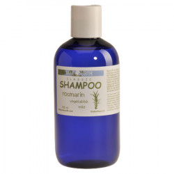 Macurth Shampoo Rosmarin (250 ml)