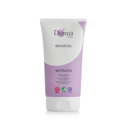 Derma Eco Woman Rensegel (150 ml)