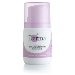 Derma Eco Woman 24h Ansigtscreme (50 ml)