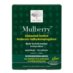 Mulberry (120 kapsler)