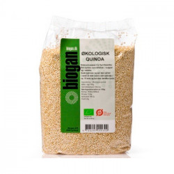 Biogan Quinoa Ø (500 gr)