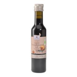 Græskarkerneolie Ristet Ø (250 ml)