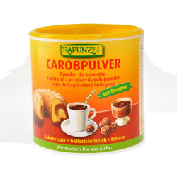 Carob Pulver Ø (250 gr)