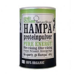 Renée Voltaire Hamp Proteinpulver Ø (400 gr)