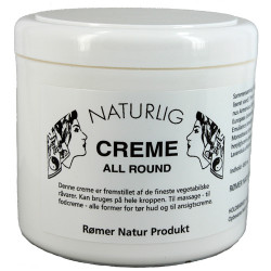 Rømer All Round Olie Creme Universal (450 ml)